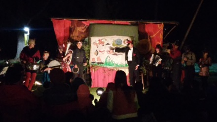 Rural Academy Theater Show